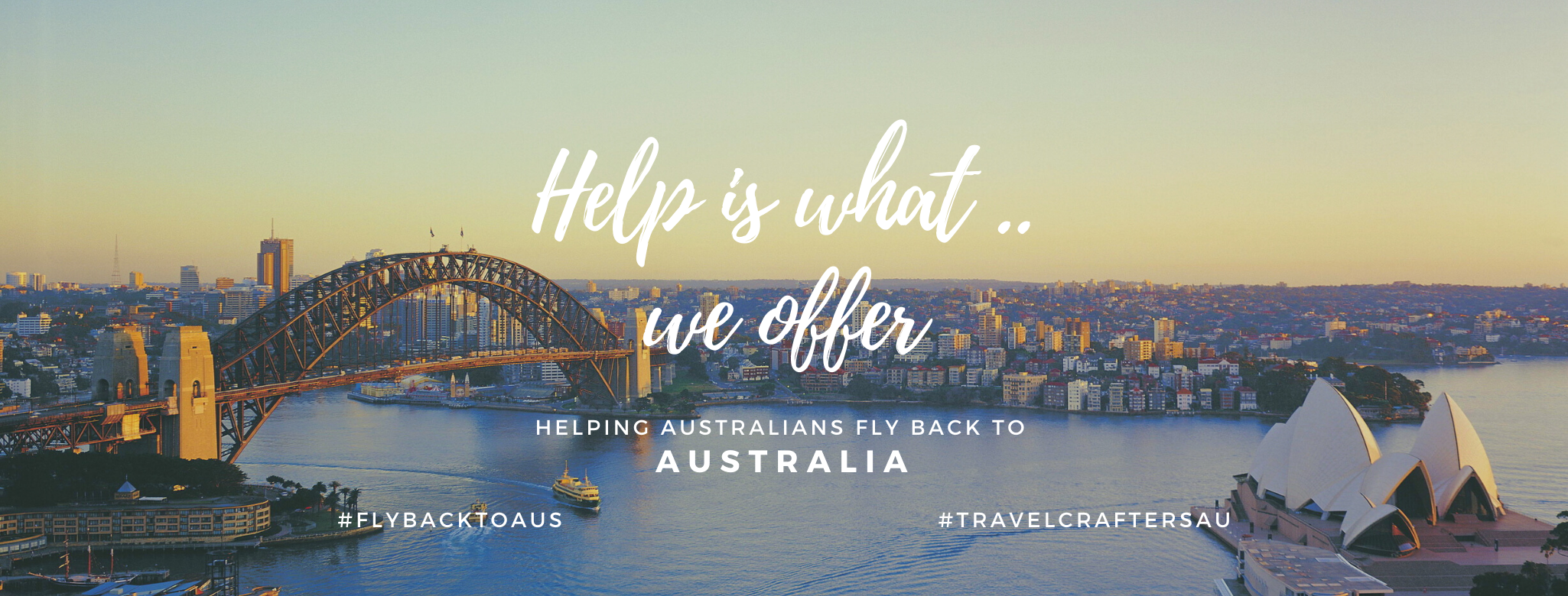 Australian stranded overseas